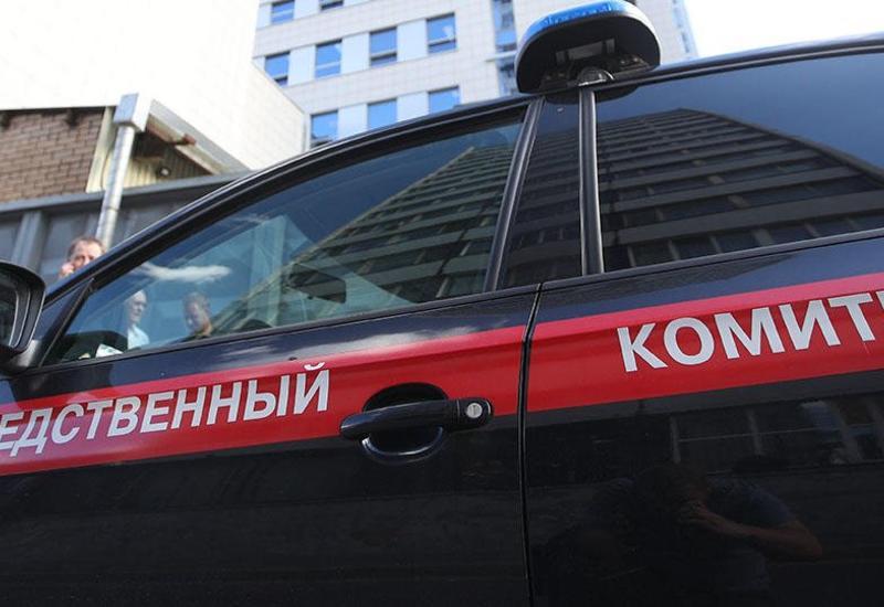 В Новой Москве ребенка выбросили из окна 13-го этажа