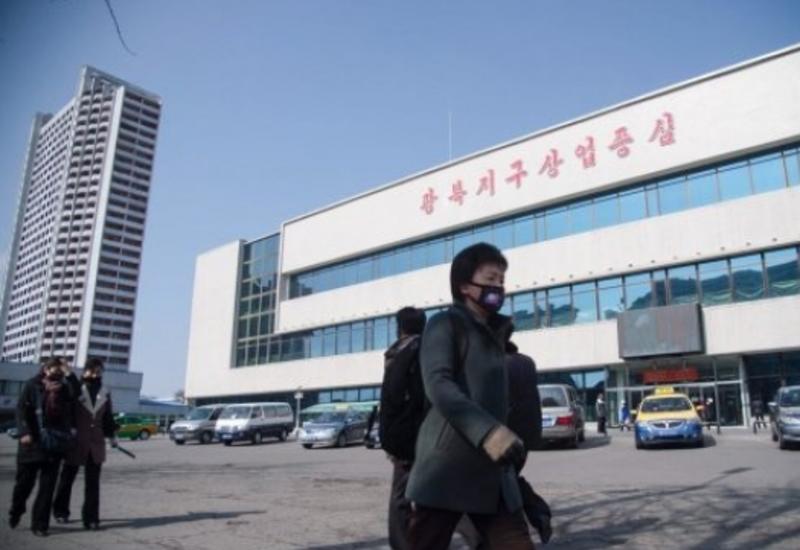 В Северной Корее мужчина нарушил карантин и был расстрелян