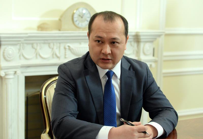 Türkdilli Ölkələrin Parlament Assambleyasının Baş katibi Prezident İlham Əliyevi təbrik edib