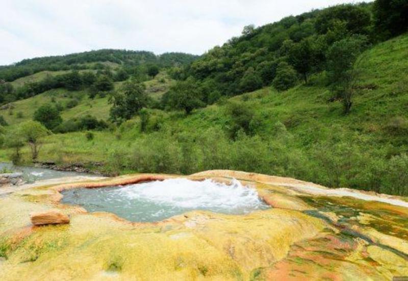 Карабах станет экотуристическим центром