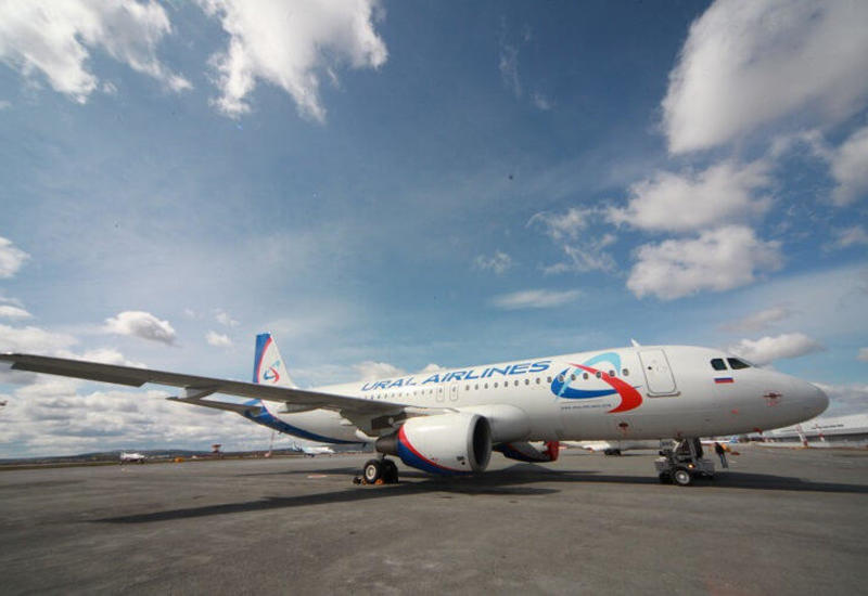 «Уральские Авиалинии» вывезут граждан РФ из Азербайджана