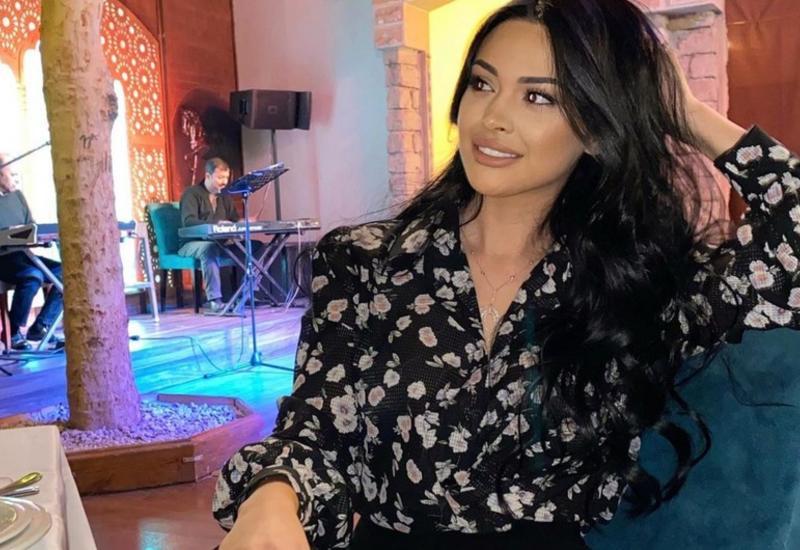 """В Баку """"Мисс Азербайджан"""" отметила день рождения, нарушив требования карантина"""