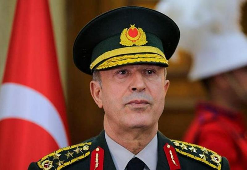 Азербайджанская армия освободила Карабах от армянского гнета