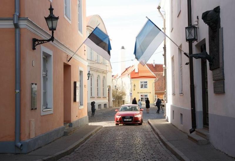 Эстония ввела дополнительные ограничения