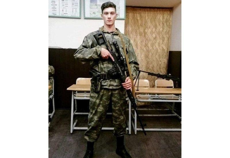 Азербайджанский снайпер ликвидировал десятки оккупантов в Карабахе