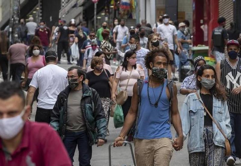 Бразилия запретила иностранцам въезжать в страну иначе как самолетом