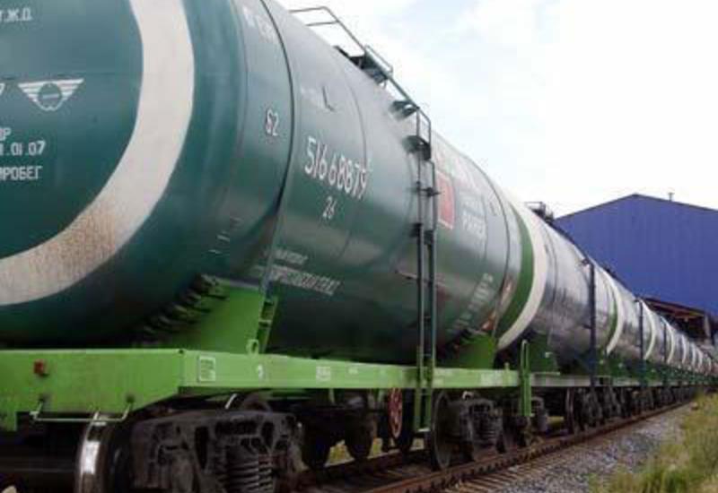 Грузия увеличила импорт азербайджанской нефти