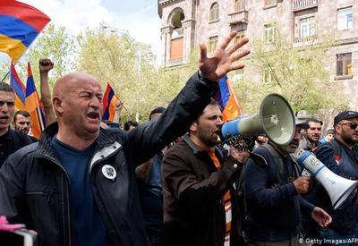 Армения хочет реванша? Это будет самоубийство! - Евгений Михайлов для Day.Az