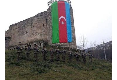 Освобождение Шуши ляжет в основу теории военного искусства - признание армян