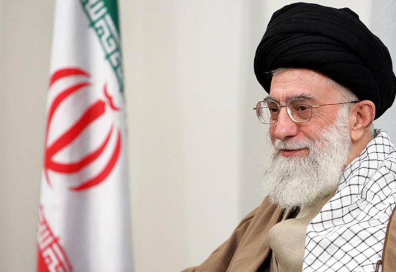 Информация о смерти Хаменеи является ложью