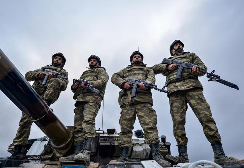 Азербайджан примет участие в военных учениях стран НАТО в Грузии