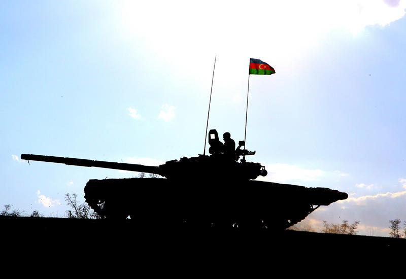 Азербайджанская армия показала оперативное искусство в Шуше и добилась полного разгрома Армении