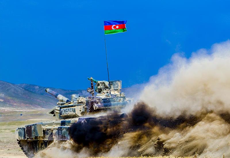 Азербайджан модернизировал свои вооруженные силы и добился закономерной победы в Карабахской войне