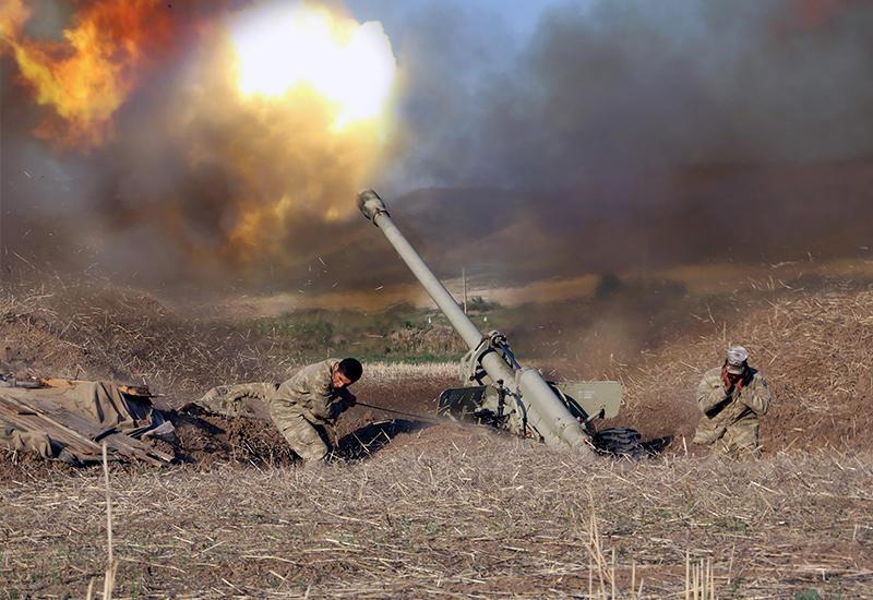 Армения: Новая холодная война?