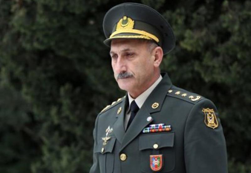 Армяне больше не посмеют даже глядеть в сторону Шуши