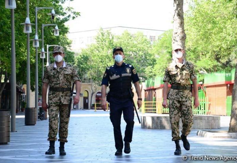 В Азербайджане отменен ряд запретов из-за карантина
