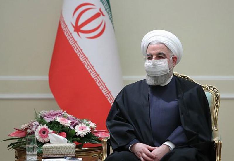 Иран готов участвовать в восстановлении Карабаха