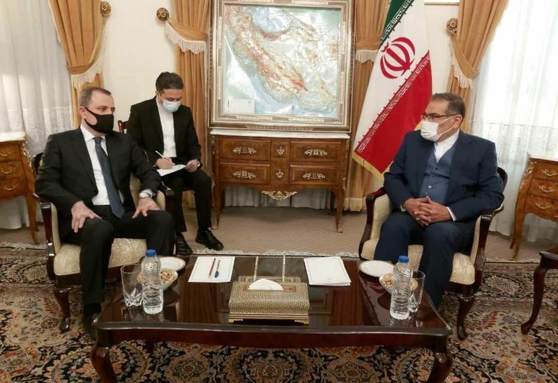 Отношения Тегеран-Баку должны выйти на максимальный уровень