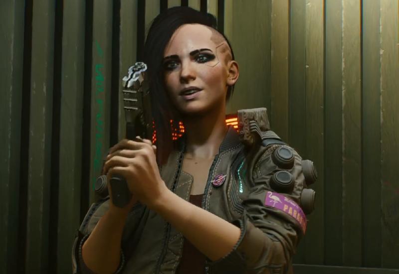 Геймеры раскритиковали русскую озвучку Cyberpunk 2077