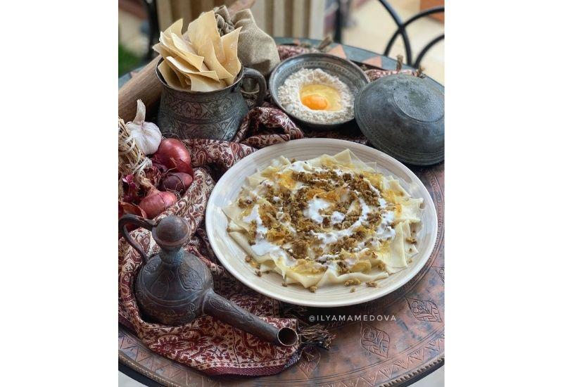Рецепт хингяла в блоге Или Мамедовой