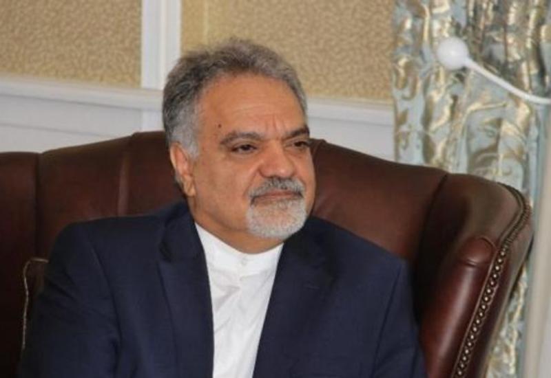 Посол Ирана в Анкаре вызван в МИД Турции