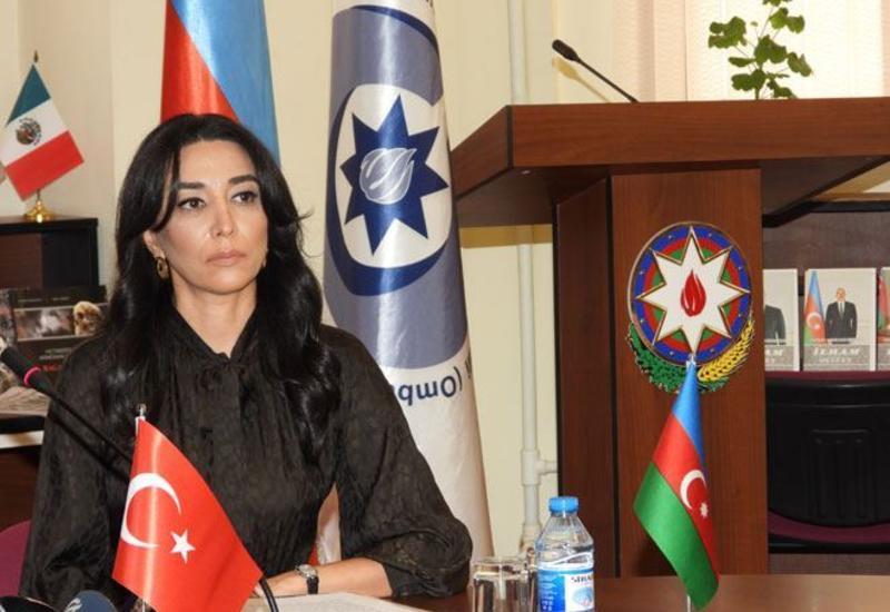 Омбудсмен Азербайджана выступила с видеообращением к международной общественности в связи с Ходжалинским геноцидом