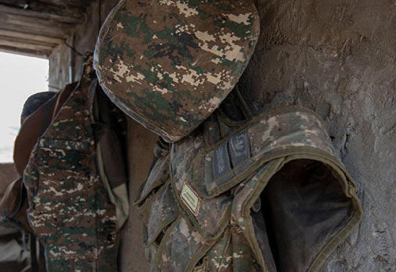 Армения потеряла 600 солдат во время провального наступления на Леле Тепе
