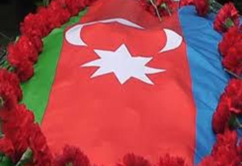 Скончался подорвавшийся на мине военнослужащий азербайджанской армии