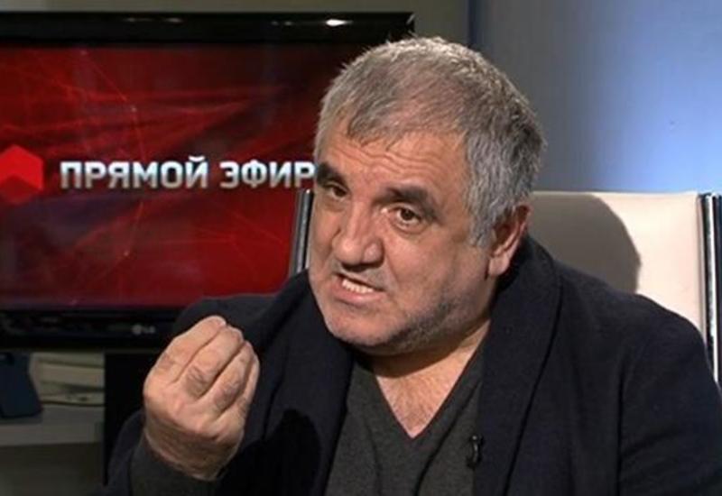 Габрелянов открыто призывает армян устраивать теракты