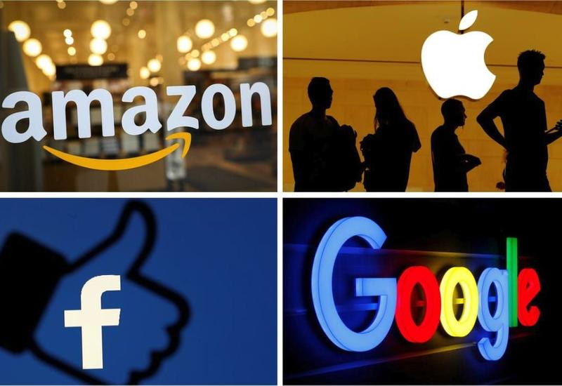 Технологическим гигантам грозят крупные штрафы за нарушение правил ЕС
