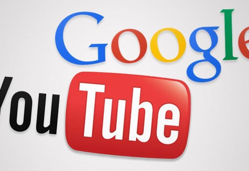Сервисы Google работают с перебоями в Азербайджане