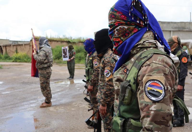 Российские войска обманом перебрасывали сирийцев воевать за армян в Карабахе