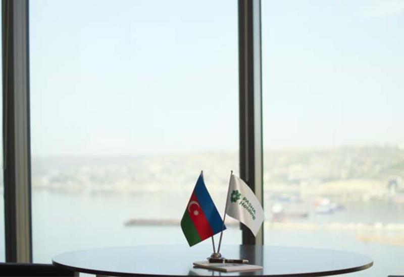 PASHA Holding и его финансовые дочерние компании перечислили в Фонд YAŞAT 2 млн манатов