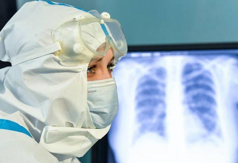 В России выявлено 21 127 новых случаев коронавируса