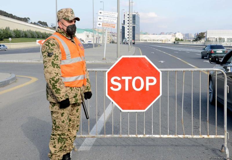 Дорожная полиция о том, когда будут ликвидированы посты контроля въезда-выезда из городов и районов