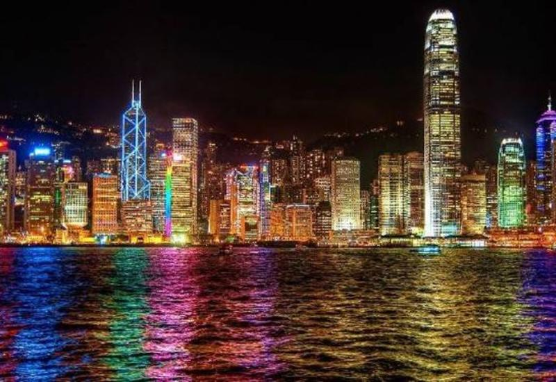 Гонконг стал самым дорогим городом для иностранцев