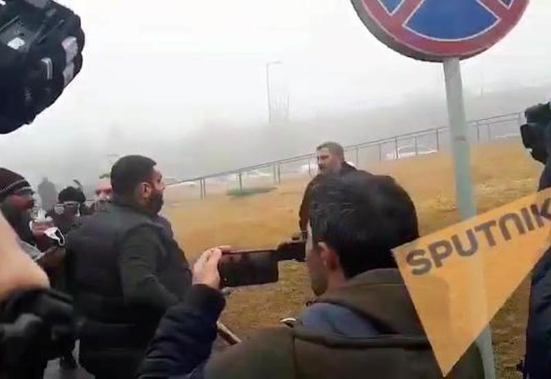 Родители пропавших армянских солдат угрожают правительству