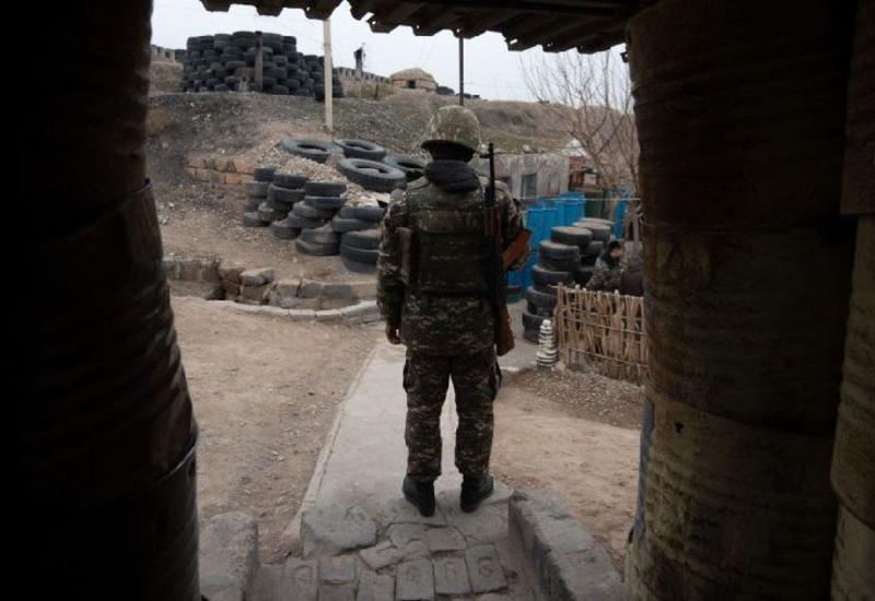 Армения раскрыла число пропавших без вести военных в районе сел Чайлаггала и Кохне Таглар