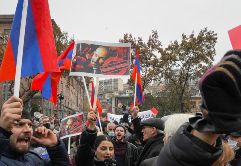 Уроки, которые так и не поняли армянские элиты