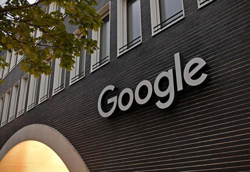 Десять штатов подают в суд на Google