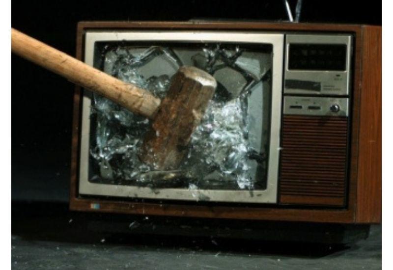 В Армении царит информационная блокада