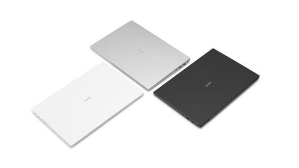 LG представила тонкий и легкий ноутбук Gram 16