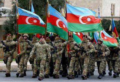 Азербайджан восстанавливает свою госграницу в полном соответствии с международным правом - АНАЛИЗ