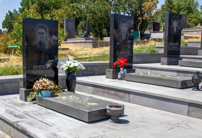 """""""Скажем """"нет"""" шествию предателей"""": Пашиняна намерены не пустить в """"Ераблур"""""""