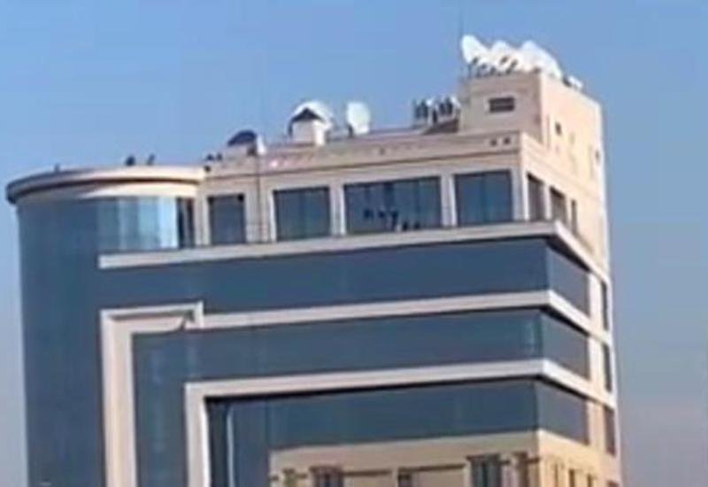 Снайперы Пашиняна целятся в протестующих в Ереване