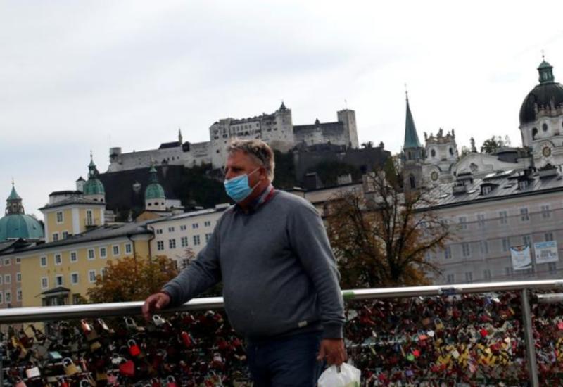 В Австрии продлят жесткий карантин