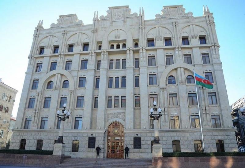 В Баку пресечена попытка проведения акции