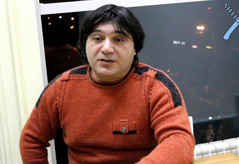Армянский журналист обратился к Пашиняну на азербайджанском