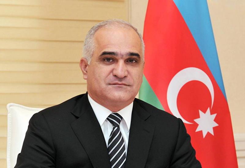 Шахин Мустафаев посетит Иран