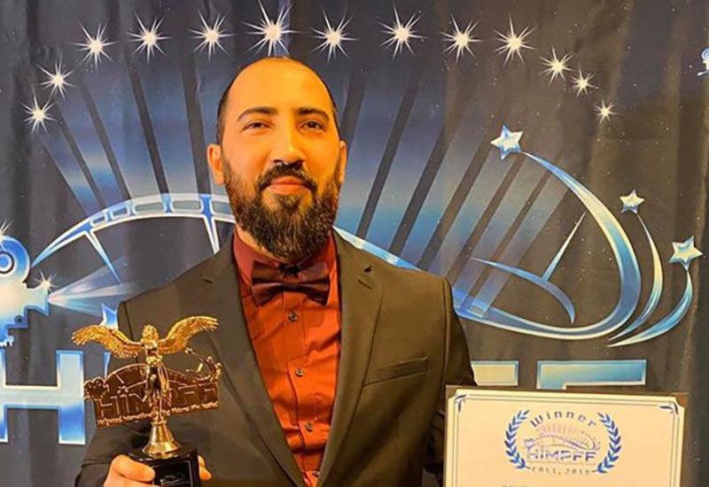 Фильм азербайджанского режиссера признан лучшим в Лондоне